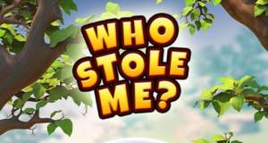 "Neues F2P-Match-3-Puzzle ""Who stole me?"" stürmt die AppStore-Charts"