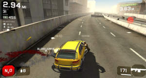 """Zombie Highway 2"" rast im Herbst in den AppStore & Video-Preview inklusive"