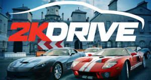 """Rennspiel """"2K Drive"""" erstmals für lau laden"""