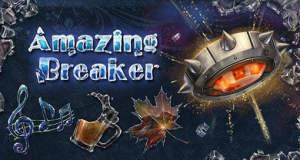 """Jetzt wird's eisig: """"Amazing Breaker"""" für iPhone kostenlos, für iPad nur 1,79€"""