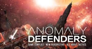 """Nur 0,89€: """"Anomaly Defenders"""" erstmals reduziert & """"Anomaly 2"""" zum gleichen Preis"""