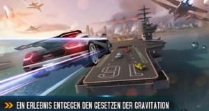 """Großes Update für """"Asphalt 8: Airborne"""": Metal-Support, neue Strecke, neue Wagen & mehr (Update: Trailer)"""