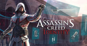 "Ubisofts neues Action-RPG ""Assassin's Creed – Identity"" im Soft-Launch"