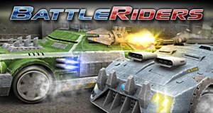 """""""Battle Riders"""" bereits zum halben Preis laden"""
