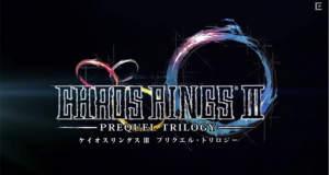 "Auch ""Chaos Rings III"" erhält neuen Trailer"