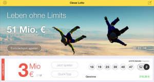 """Clever Lotto""-App nun auch auf dem iPad verfügbar"