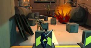 """Stealth-Side-Scroller """"CounterSpy"""" von Sony neu im AppStore"""