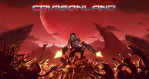 "Dual-Stick-Shooter ""Crimsonland HD"" von 10tons in Kanada im Soft-Launch"
