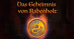 """""""Das Geheimnis von Rabenholt"""" gibt es aktuell zum halben Preis"""