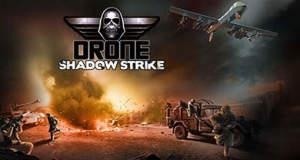 """Der lautlose Tod vom Himmel: """"Drone: Shadow Strike"""" erscheint im Oktober im AppStore"""