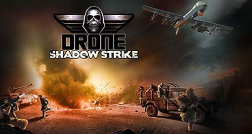 Drone: Shadow Strike iPhone iPad Preview