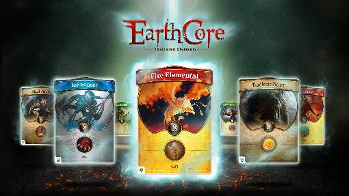 earthcore-iphone-ipad-card-battler-preview