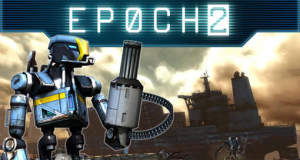 "Cover-Shooter ""EPOCH.2"" mit neuem Arena-Update"