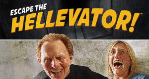 """Alptraum im Fahrstuhl: """"Escape the Hellevator!"""" jetzt kostenlos ausprobieren"""