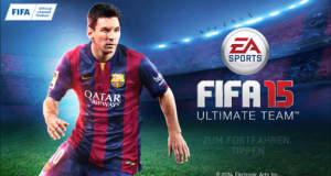 "Testbericht ""FIFA 15 Ultimate Team"""