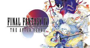 "RPG-Klassiker ""Final Fantasy IV: The After Years"" dank Update nun auch in deutscher Sprache"