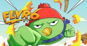 """""""Flyro"""" fliegt mal wieder gratis durch den AppStore"""
