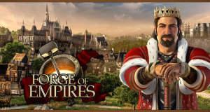 """Mobiler Machtausbau: Browser-Hit """"Forge of Empires"""" jetzt auch auf dem iPhone spielen"""