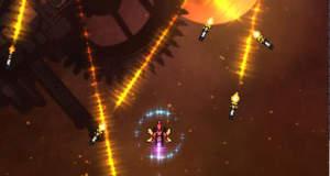 Gemini Strike: neuer F2P-Space-Shooter von Armor Games brennt Pixel-Feuerwerk ab
