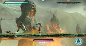 """Action-Runner """"God of Blades"""" erstmals kostenlos erhältlich"""