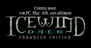"""D&D-RPG """"Icewind Dale: Enhanced Edition"""" kommt noch dieses Jahr aufs iPad"""