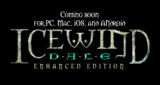 Icewind Dale iPhone iPad Preview