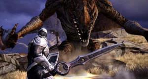 """Jenseits von Gut und Böse: finales Update für """"Infinity Blade III"""" jetzt verfügbar & auf 2,69€ reduziert"""