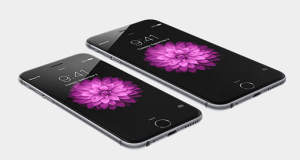 Apple stellt iPhone 6, iPhone 6 Plus, Apple Pay & Apple Watch vor