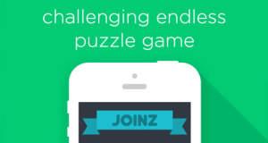 """Joinz: neues Endlos-Puzzle von Noodlecake Games ist eine Mischung aus """"Tetris"""" und """"Threes!"""""""