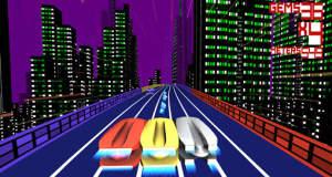 """Kapsula"" kombiniert Endlos-Racer mit Puzzle-Gameplay"