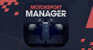 """Tollen """"Motorsport Manager"""" erstmals kostenlos laden (Update)"""