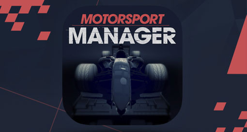 """""""Motorsport Manager"""" für nur 99 Cent laden"""