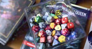"""Backflip Studios arbeitet an einem bisher namenlosen """"Dungeons & Dragons""""-Spiel"""