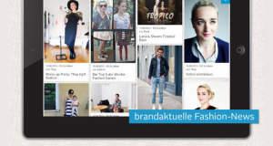 Two For Fashion: Modeblog von Otto mit eigener App