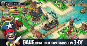 "Heute erschienen: ""Plunder Pirates"", ""Joinz"", ""Skater"", ""Huerons"", Smash the Mall"" u.a."