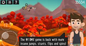 Pumped BMX 2: bei diesen Tricks wird einem ja schon vom Zusehen schwindelig…