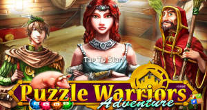 Puzzle Warriors Adventure: Bulkypixs neue Mischung aus RPG und Puzzle