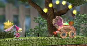 "Heute erschienen: ""Run Sackboy! Run!"", ""Grey Cubes"", ""Woah Dave!"", ""Drift'n'Drive"" u.a."