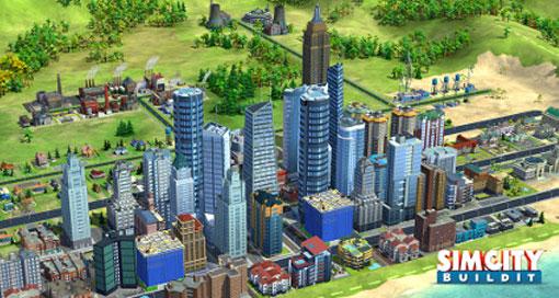 "EAs F2P-Aufbausimulation ""SimCity BuildIt"" im Preview & neuer Trailer"