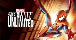 Spider-Man Unlimited: Gamelofts neuer Endlos-Schwinger ist auch ein Episoden-Abenteuer als Comic-Geschichte