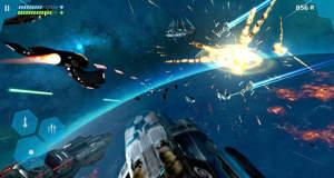 """Beeindruckender Space-Rail-Shooter """"Star Horizon"""" erstmals zum halben Preis"""