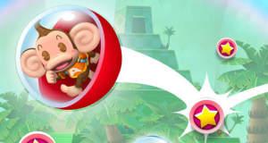"""Segas verrücktes Affentheater """"Super Monkey Ball Bounce"""" neu im AppStore"""