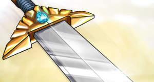 Sword King: Dauertappen mit Wartezeiten