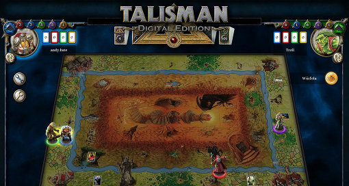 talisman-iphone-preview