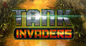 Tank Invaders – War Against Terror: per Fingertipps den Terror stoppen