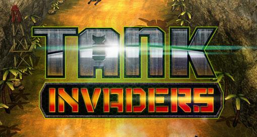 tank-invaders