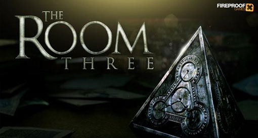 "Fireproof Games zeigt 2 neue Screenshots von ""The Room Three"""