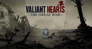 """Nicht verpassen: """"Valiant Hearts: The Great War"""" wird verschenkt"""