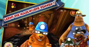 """""""Whac A Mole"""" von Mattel ist Apples Gratis-App der Woche"""