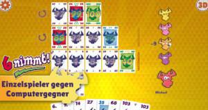 """Kartenspiel """"6 nimmt!"""" erhält neuen Profi-Modus"""
